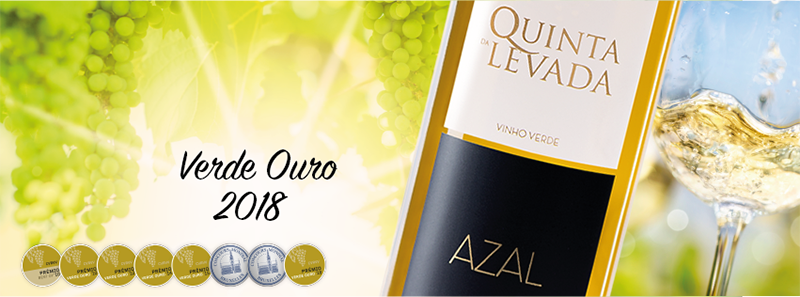 Verde Ouro 2018